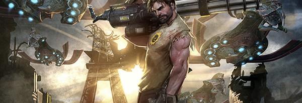 Croteam собирает средства на Serious Sam 4 через Humble Bundle