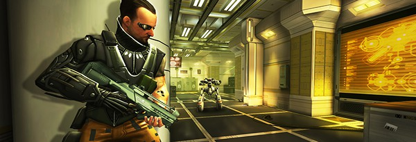 Deus Ex: The Fall – микротранзакции и прохождение за 6 часов + геймплейный трейлер