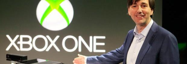 Голосовое управления Xbox One фэйк?