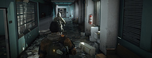 E3 2013: MMO от Ubisoft – The Division