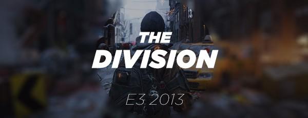 E3 2013: Первые скриншоты The Divison – взгляд на новое поколение жанра