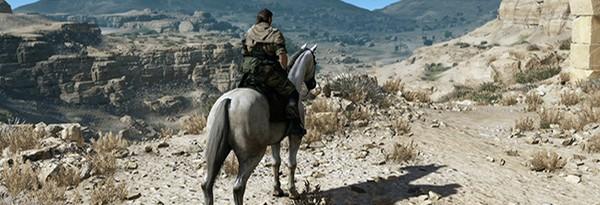 Скриншоты и расширенный геймплей Metal Gear Solid V: The Phantom Pain