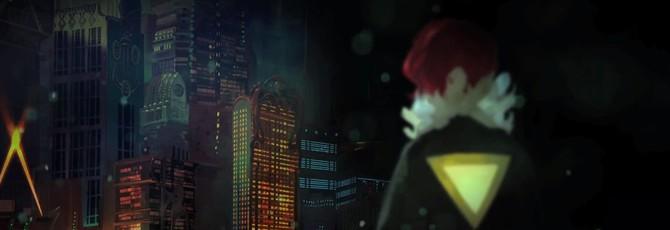 Представление экшен/RPG Transistor на E3 2013