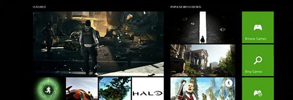 Xbox One позволит делиться играми с 10 членами вашей семьи