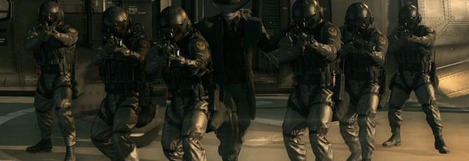 Metal Gear Solid 5 в эпизодах