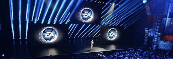 EA хочет баланса в войне между Sony и Microsoft