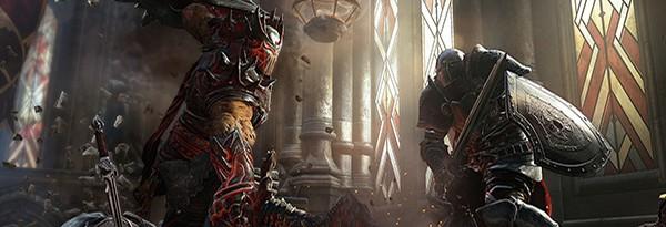 Lords of the Fallen позволит переключаться между тремя классами