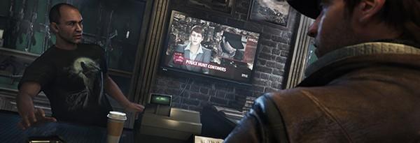 Действие Watch Dogs происходит во вселенной Assassin's Creed?