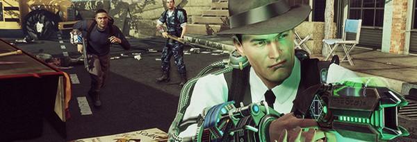Первый DLC The Bureau: XCOM Declassified будет эксклюзивом на Xbox 360