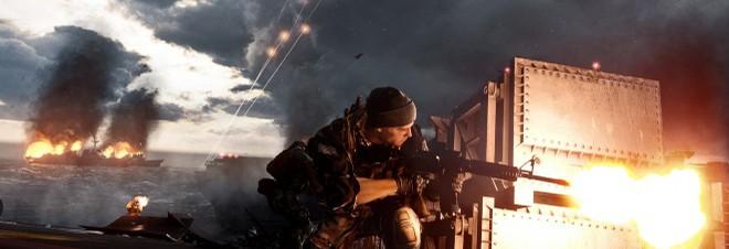 В альфе Battlefield 4 нашли новые сетевые режимы