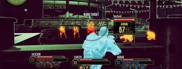 Новый геймплейный ролик The Bureau: XCOM Declassified