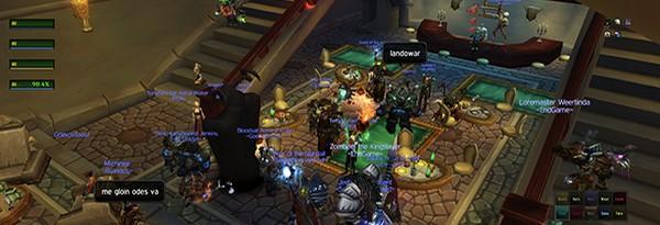 Blizzard рассматривает введение микротранзакций в World of Warcraft