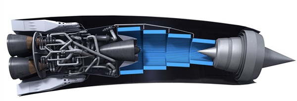 Sunday Science: революционный реактивный двигатель для космоса