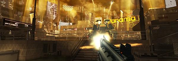 Deus Ex: The Fall выходит 11-го Июля на iOS