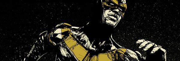 Мини-документальный фильм о Фениксе Джонсе – реальном супергерое