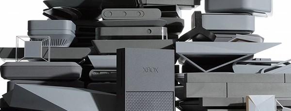 Как мог выглядеть Xbox One – прототипы