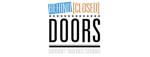 Видео-дневник студии Ubisoft Quebec