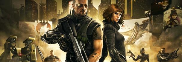 Первые обзоры Deus Ex: The Fall