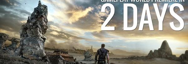 Первый геймплей Mad Max покажут в Понедельник