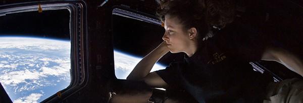Sunday Science: как помыть голову в космосе