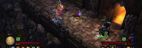 Diablo 3 выйдет на PS4 только в 2014-м году