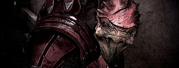 Mass Effect 4 будет дружелюбным для новичков