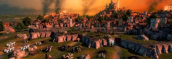 Age of Wonders 3 откладывается до 2014-го
