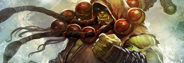 На Comic-Con 2013 показали тизер фильма World of Warcraft