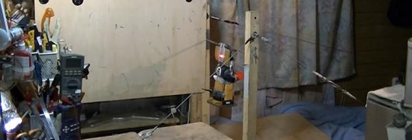 Sunday Science: роботы – лучшие гимнасты