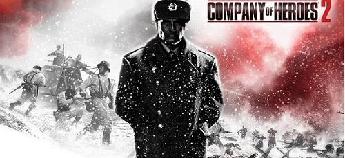"""Критический обзор """"Company of Heroes 2"""" или как облили грязью Героев Сталинграда"""