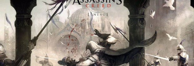 Assassin's Creed: Lineage в следующий вторник