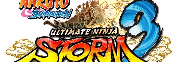 Naruto: Ultimate Ninja впервые посетит PC