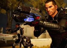 Арсенал Mass Effect 2