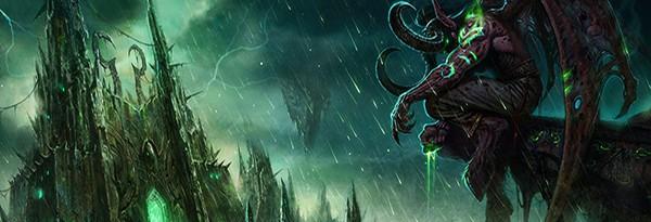 "Blizzard оформила торговую марку ""The Dark Below"" – новый адд-он WoW?"