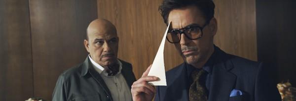 Роберт Дауни снялся в странной рекламе HTC