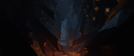 10 минут геймплея Portal 2