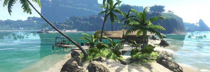 Far Cry воссоздан на движке Far Cry  3