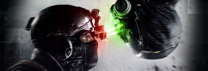 Обзоры Splinter Cell: Blacklist