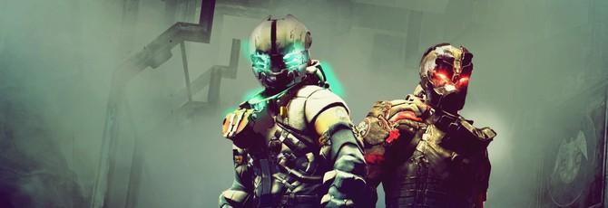 EA: Dead Space еще жив