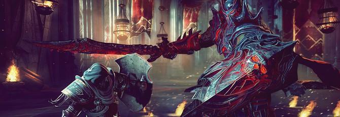 Новые подробности Lords Of The Fallen