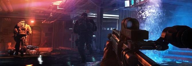 Официальные системные требования Battlefield 4