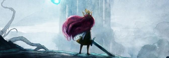 Скриншоты и трейлер Child of Light – JRPG от Ubisoft