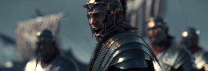 Смертельные удары Ryse: Son of Rome