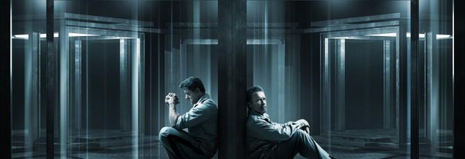 "Movie: ""Escape Plan"" - план побега Арнольда и Сильвестра"
