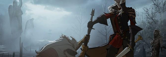 BioWare: Dragon Age: Inquisition – это не открытый, а мульти-региональный мир