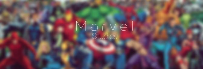 Женщина супер-герой в фильме от Marvel