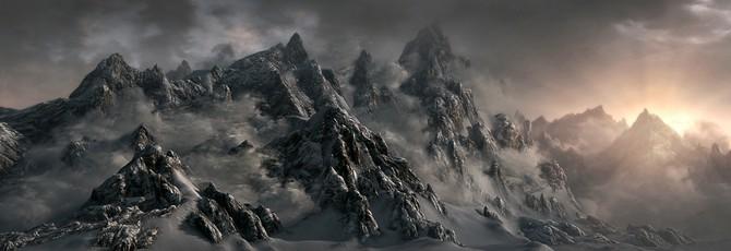 За стеной: Создание Skyrim