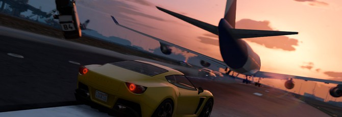 GTA 5 - дьявол в деталях
