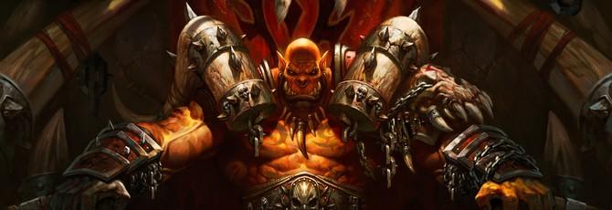 Объявлена дата выхода фильма по вселенной Warcraft