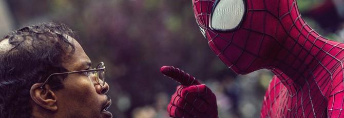 Подробности Amazing Spider Man 3 и 4